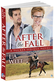 After the Fall - Inventory Clearance Paperback!