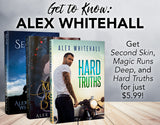 Bundle: Get to Know: Alex Whitehall