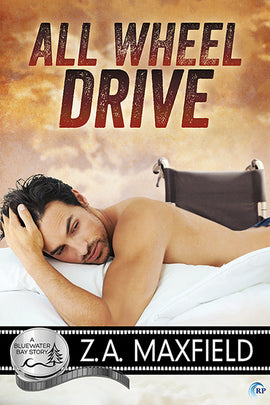 All Wheel Drive (A Bluewater Bay novel)