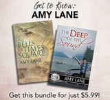 Bundle: Get to Know: Amy Lane