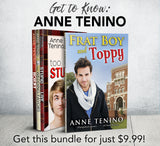 Bundle: Get to Know: Anne Tenino