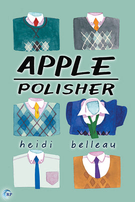 Apple Polisher (Rear Entrance Video, #1)