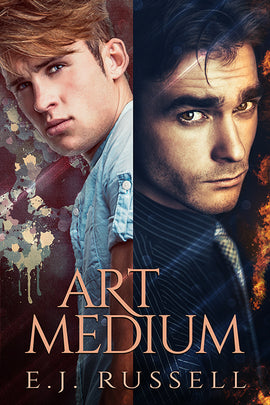 Bundle: Art Medium: The Complete Collection