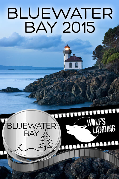 Bundle: The Bluewater Bay 2015 Collection