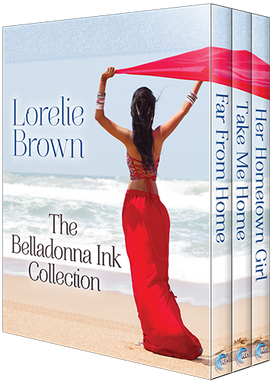 Bundle: Belladonna Ink: The Complete Collection