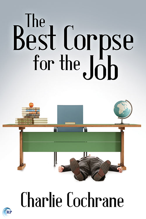 The Best Corpse for the Job (Lindenshaw Mysteries, #1)