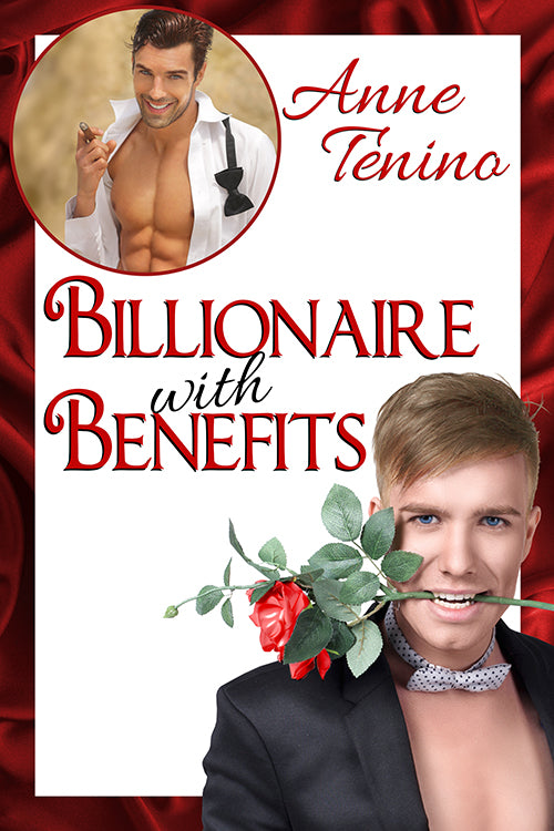 Billionaire with Benefits (A Romancelandia Novel)