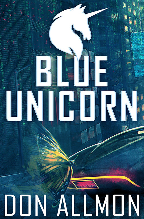 Bundle: The Blue Unicorn Collection