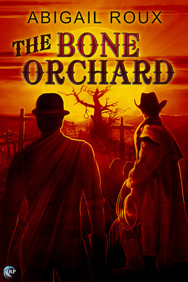 The Bone Orchard (A Haunted Blender Tale)