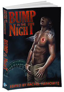 Bump in the Night - Inventory Clearance Paperback!