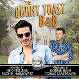 The Burnt Toast B&B (A Bluewater Bay Story)