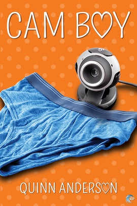Cam Boy (A Murmur Inc. novel)