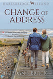 Change of Address (German) - Inventory Clearance Paperback!