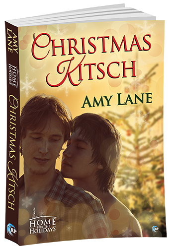 Christmas Kitsch (German) - Inventory Clearance Paperback!