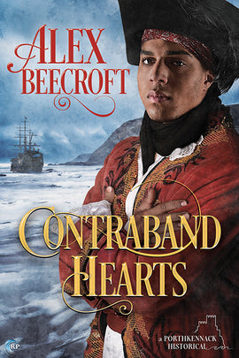 Contraband Hearts (A Porthkennack novel)