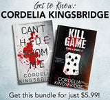 Bundle: Get to Know: Cordelia Kingsbridge
