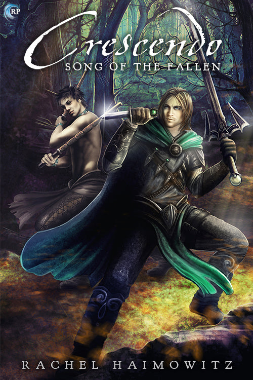Crescendo (Song of the Fallen, #2) - Inventory Clearance Paperback