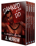 Bundle: Damned If You Do: The Complete Collection