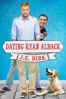 Dating Ryan Alback