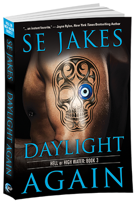 Daylight Again - Inventory Clearance Paperback!