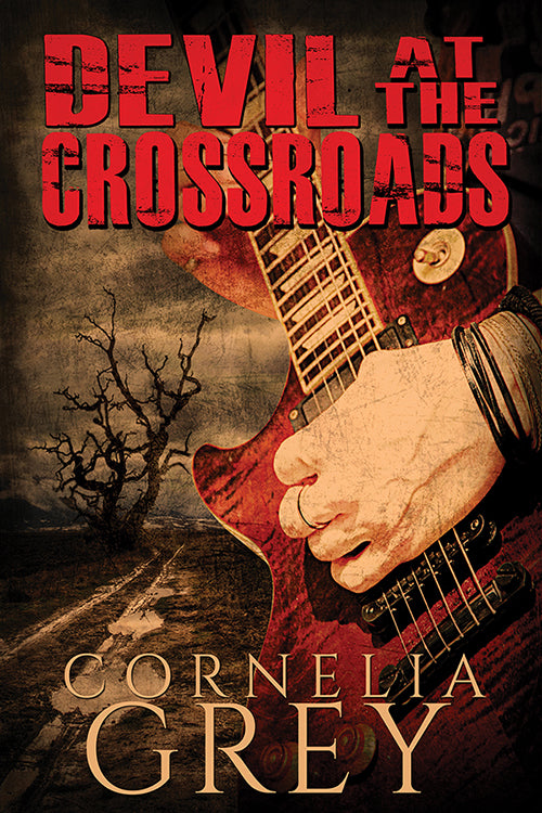 Devil at the Crossroads (A Deal with a Devil Story)