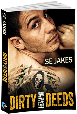 Dirty Deeds - Inventory Clearance Paperback!