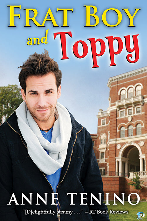 Frat Boy and Toppy (case of 24) - Inventory Clearance Paperback!