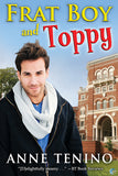 Frat Boy and Toppy - Inventory Clearance Paperback!