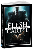 The Flesh Cartel, Season 2: Fragmentation - Inventory Clearance Paperback!