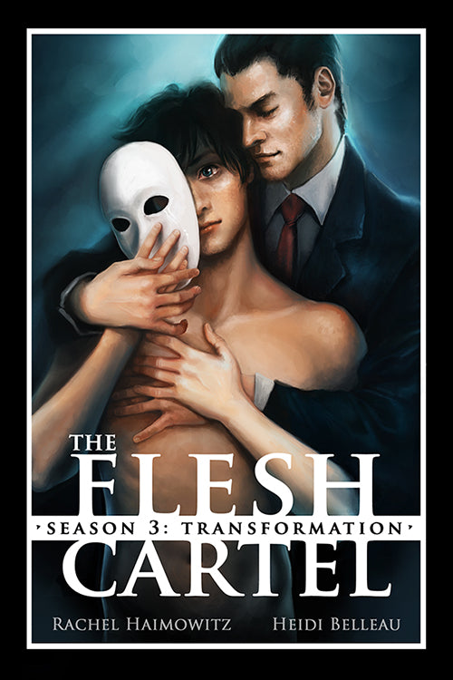 Bundle: The Flesh Cartel, Season 3: Transformation
