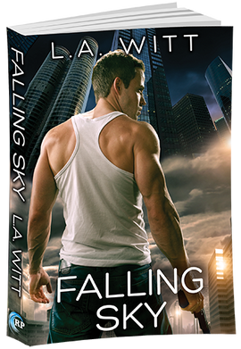 Falling Sky Collection - Inventory Clearance Paperback!