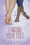 Finding Your Feet (A Toronto Connections Novel)