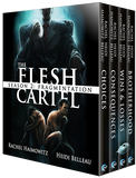 Bundle: The Flesh Cartel, Season 2: Fragmentation