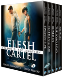 Bundle: The Flesh Cartel, Season 5: Reclamation