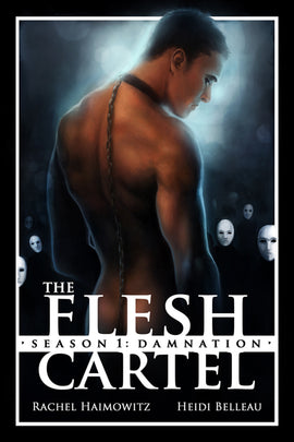 Bundle: The Flesh Cartel, Season 1: Damnation