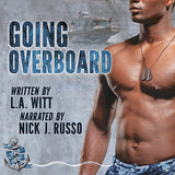 Going Overboard (Anchor Point, #5)
