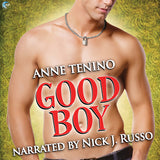 Good Boy (A Theta Alpha Gamma Novella)