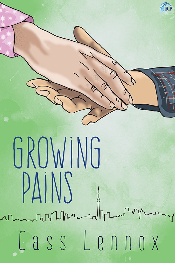 Growing Pains (A Toronto Connections Novel)