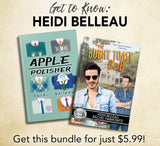 Bundle: Get to Know: Heidi Belleau