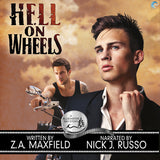 Hell on Wheels (A Bluewater Bay Story)