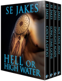Bundle: The Hell or High Water Collection