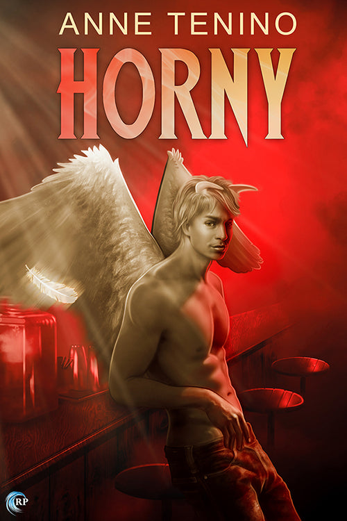 Horny (A Haunted Blender Tale)