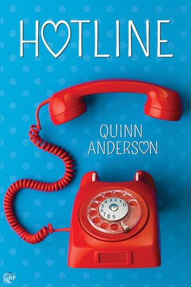 Hotline (A Murmur Inc. novel)
