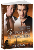 Irresistible Attraction Collection - Inventory Clearance Paperback!