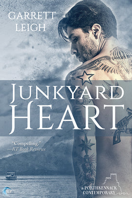 Junkyard Heart (A Porthkennack novel)