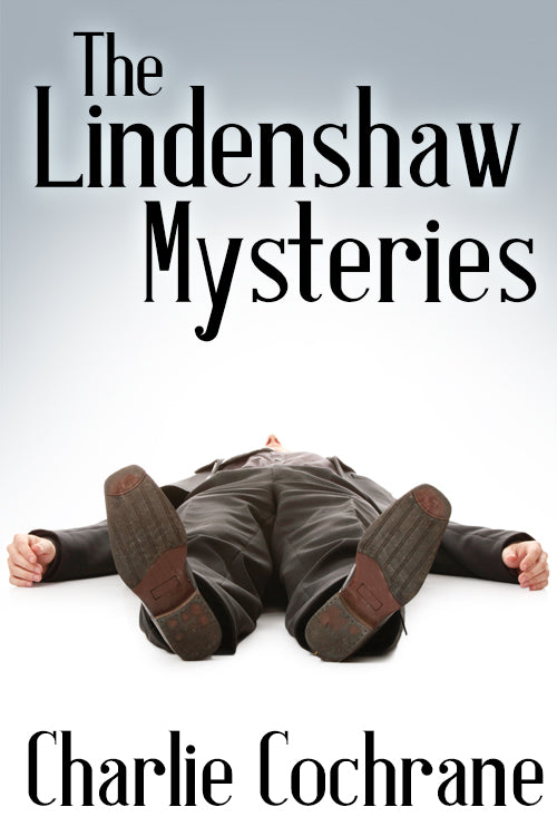 Bundle: The Lindenshaw Mysteries Collection