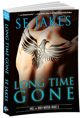 Long Time Gone - Inventory Clearance Paperback!