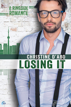 Losing It (A Ringside Romance novel)