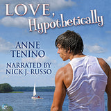 Love, Hypothetically (A Theta Alpha Gamma Novella)