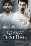 Love at First Hate (A Porthkennack novel)
